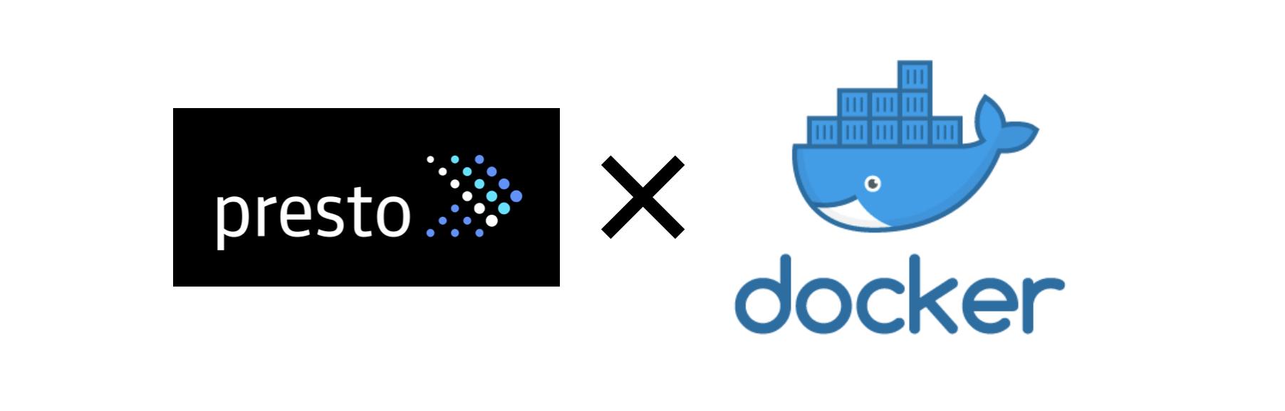 Run queries in your local Presto cluster on Docker