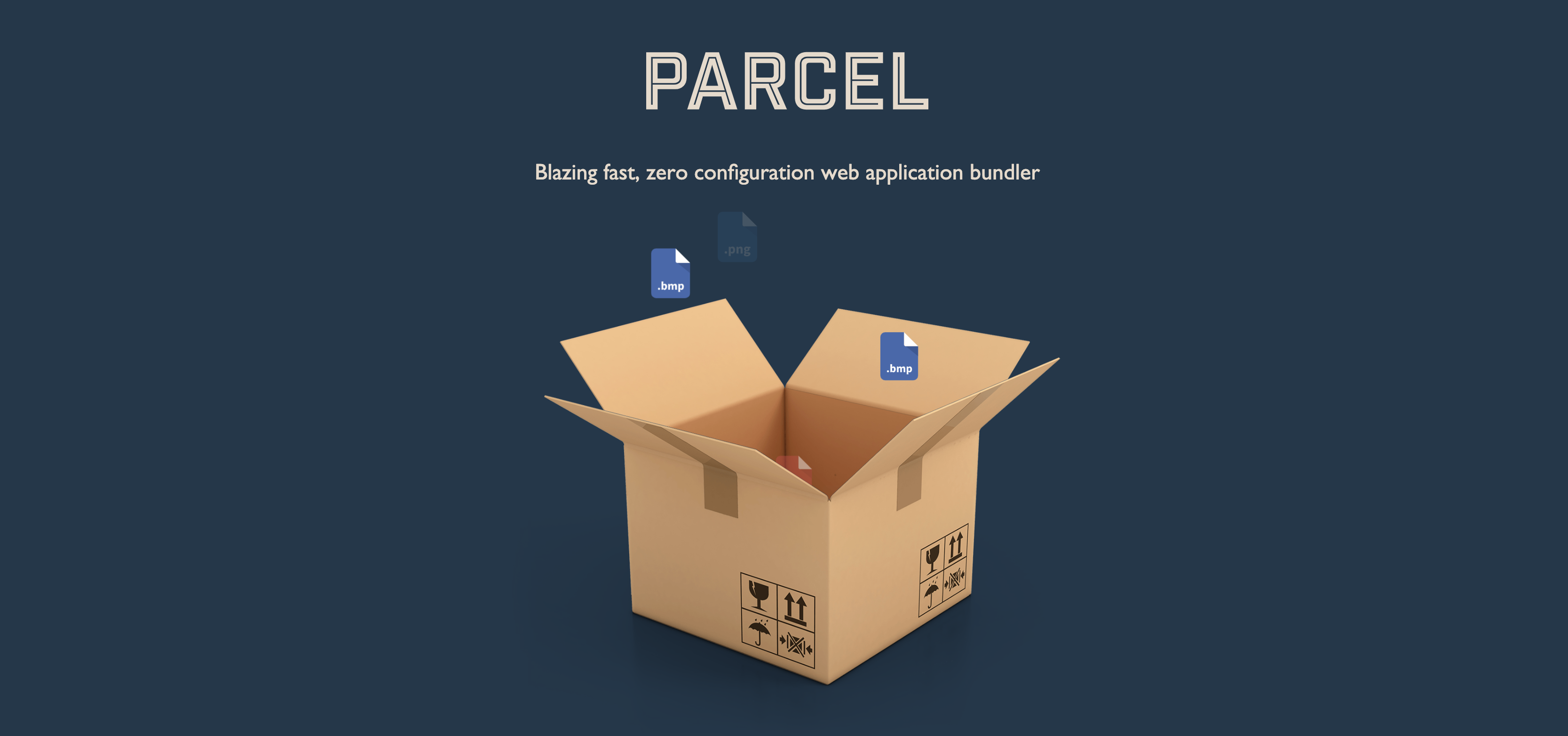 Create TensorFlow js Project with Parcel